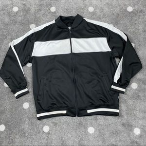 CSG Champs Sporting Goods Zip up Jacket